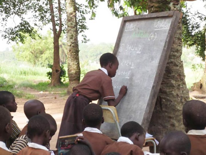 Education in South Sudan Aided by Training of Primary School Teachers