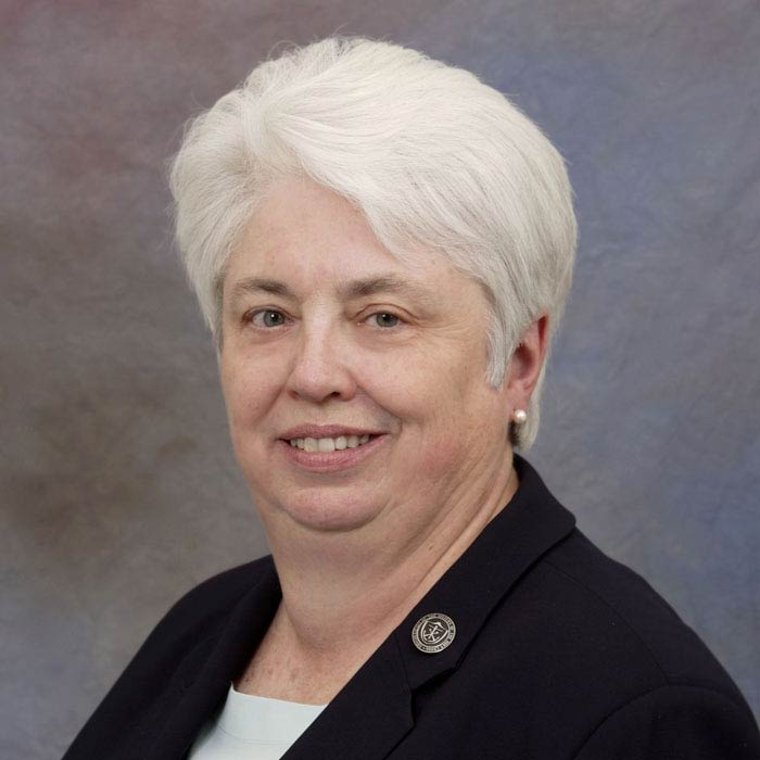 Sister Geraldine Hoyler, CSC