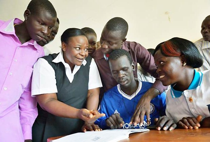 South Sudan Solidarity Teacher Training College Needs Your Help
