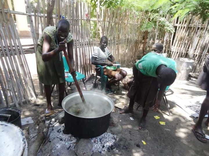 South Sudan Fighting Causing Economic, Fuel and Food Crisis