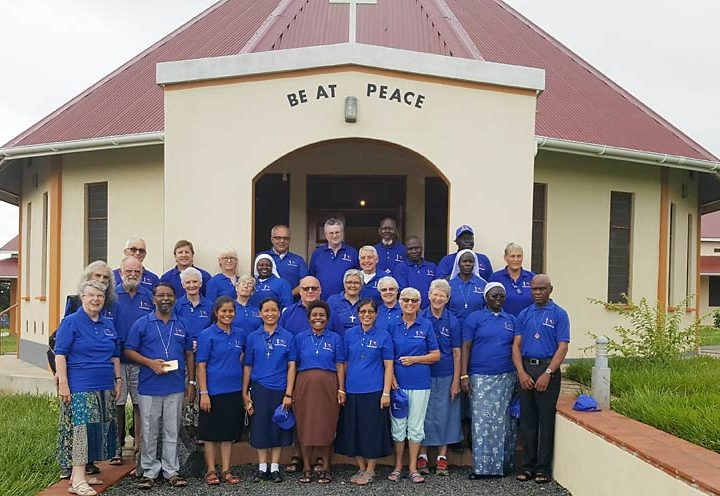 Solidarity to manage Good Shepherd Peace Center