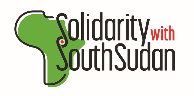 Letter from Fr. Jim Greene, Executive Director, Solidarity with South Sudan
