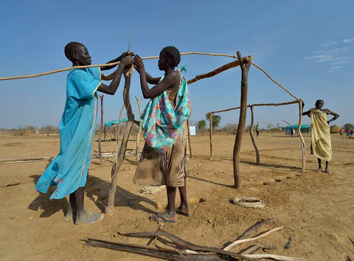 Good Friday: Reflections on South Sudan